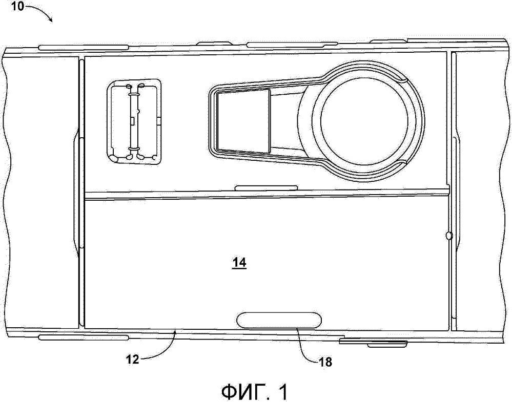 Удерживающий зажим для узла дверцы транспортного средства (варианты) и транспортное средство (варианты)