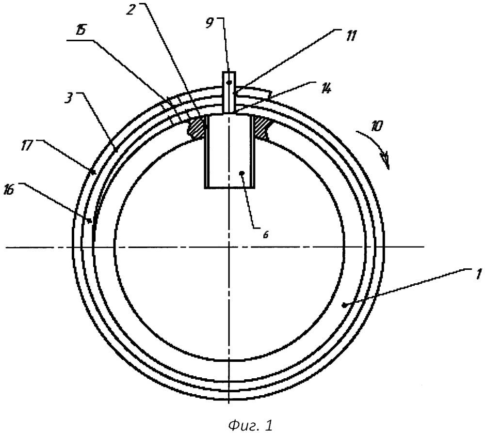 Способ изготовления металлического многослойного фильтра и устройство для его осуществления