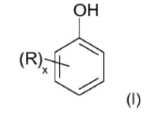 Способ получения миндальных ароматических соединений и ароматических альдегидных соединений