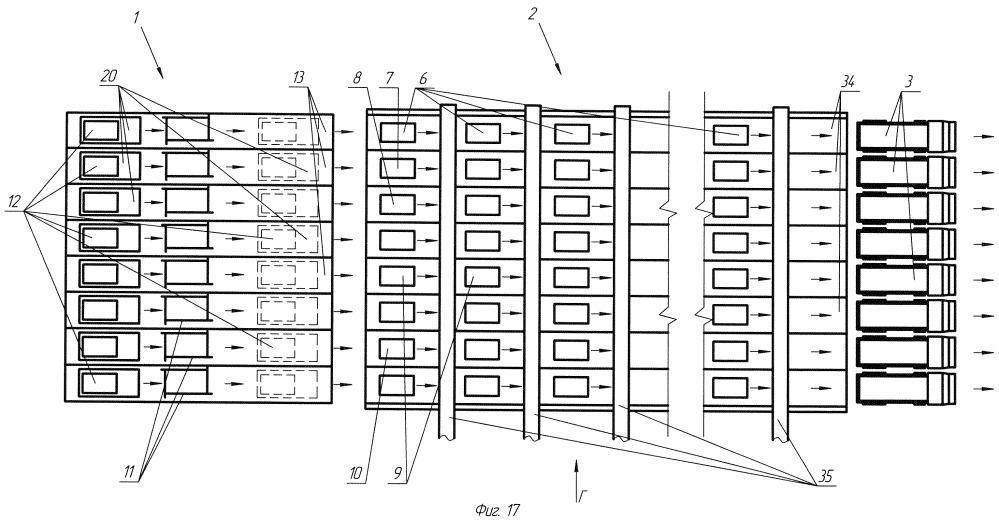 Способ изготовления крупногабаритного готового объемного модуля и способ строительства здания из крупногабаритных готовых объемных модулей