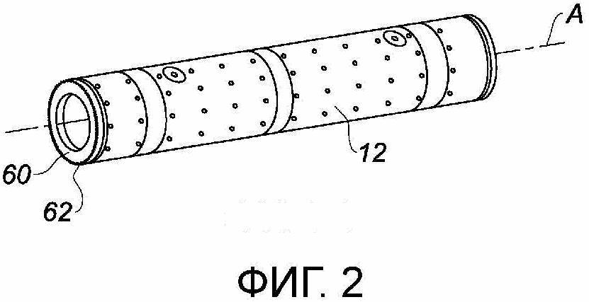 Модульный калибровочный ротор для горизонтального балансировочного станка