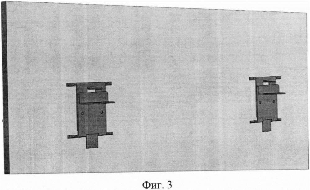 Способ скрытого крепления плит облицовки и крепежный элемент для скрытого крепления плит облицовки