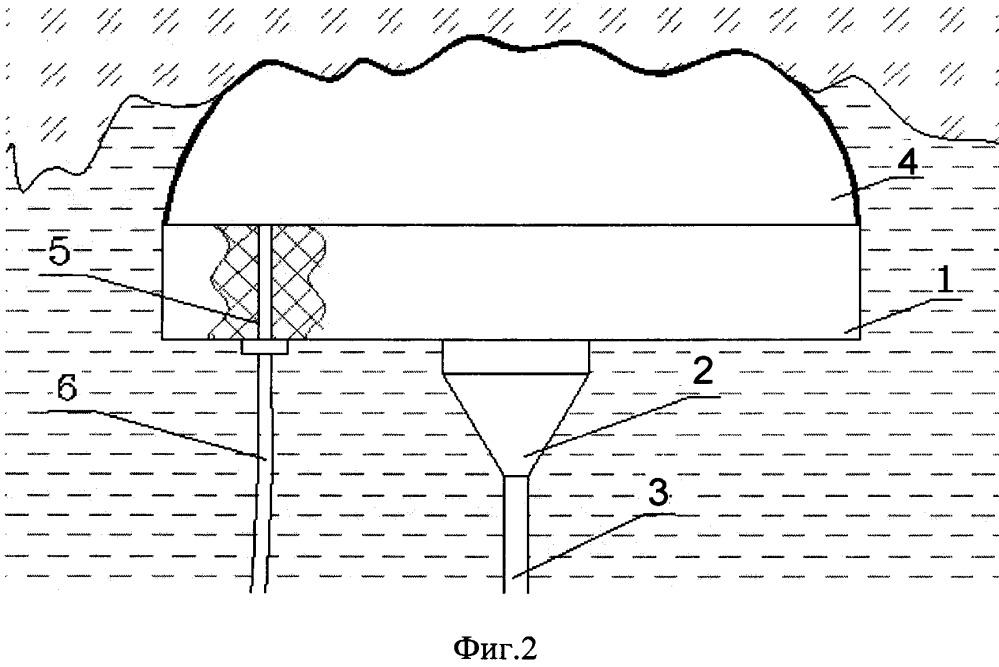 Плоскостное антенно-фидерное устройство