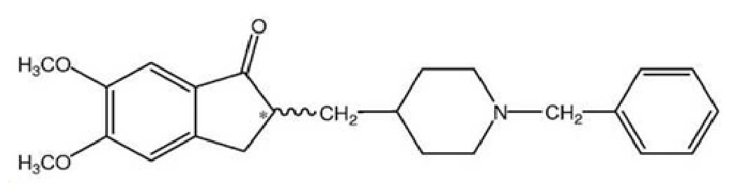Трансдермальная композиция, содержащая донепезил в качестве активного ингредиента