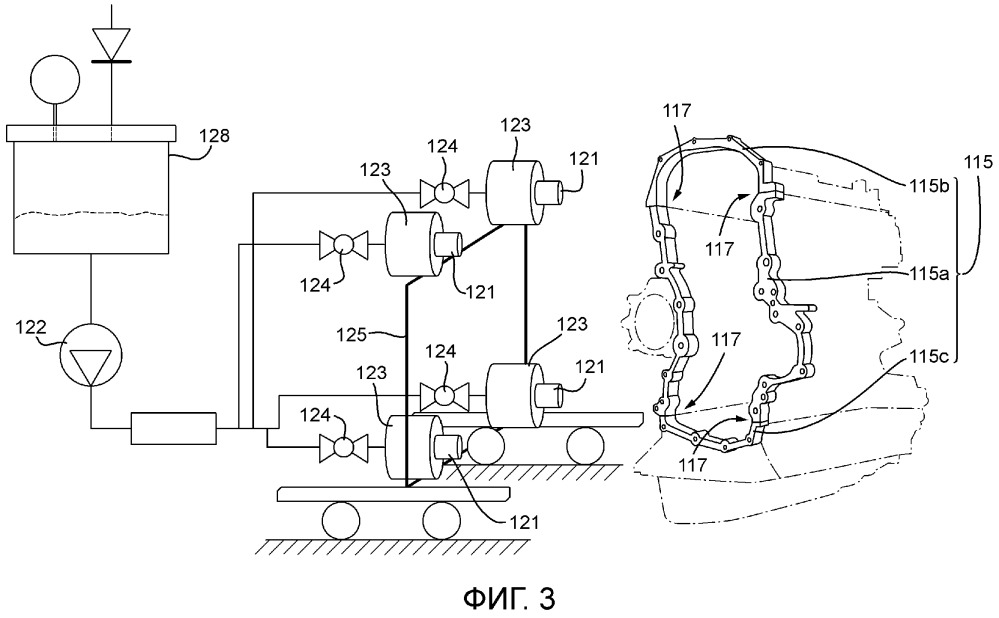 Способ автоматизированного уплотнения, устройство автоматизированной обработки и производственная линия