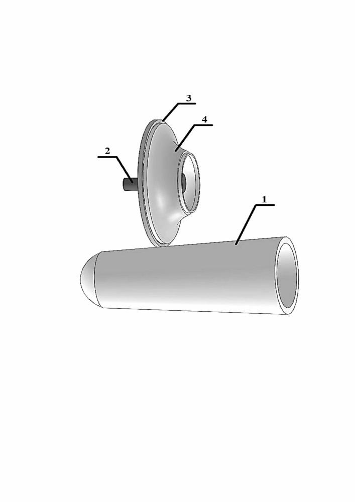 Способ механической обработки крупногабаритных сложнопрофильных керамических изделий
