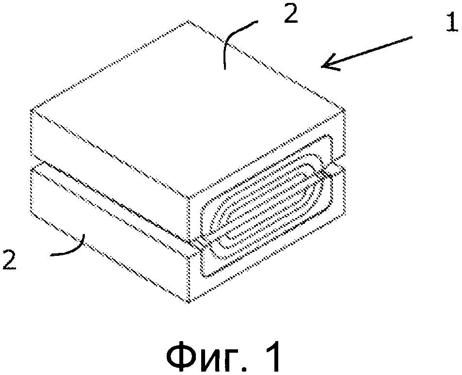 Модуль уплотнения или пропускного приспособления