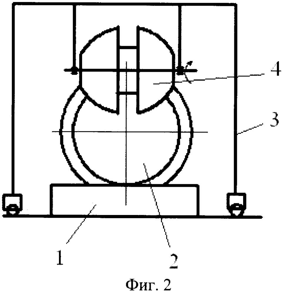 Способ изготовления бревенчатого сруба дома