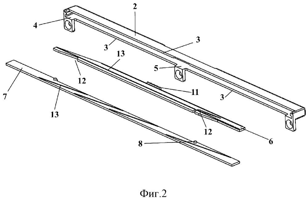Вентиляционный клапан приточной вентиляции