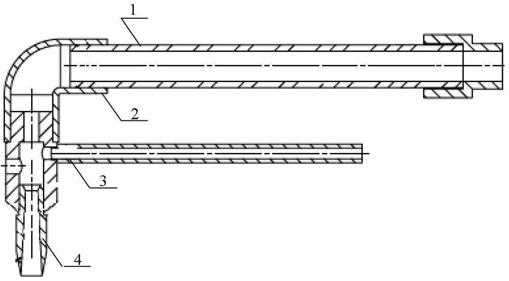Устройство для газодинамического нанесения покрытий на внутренние поверхности цилиндрических деталей