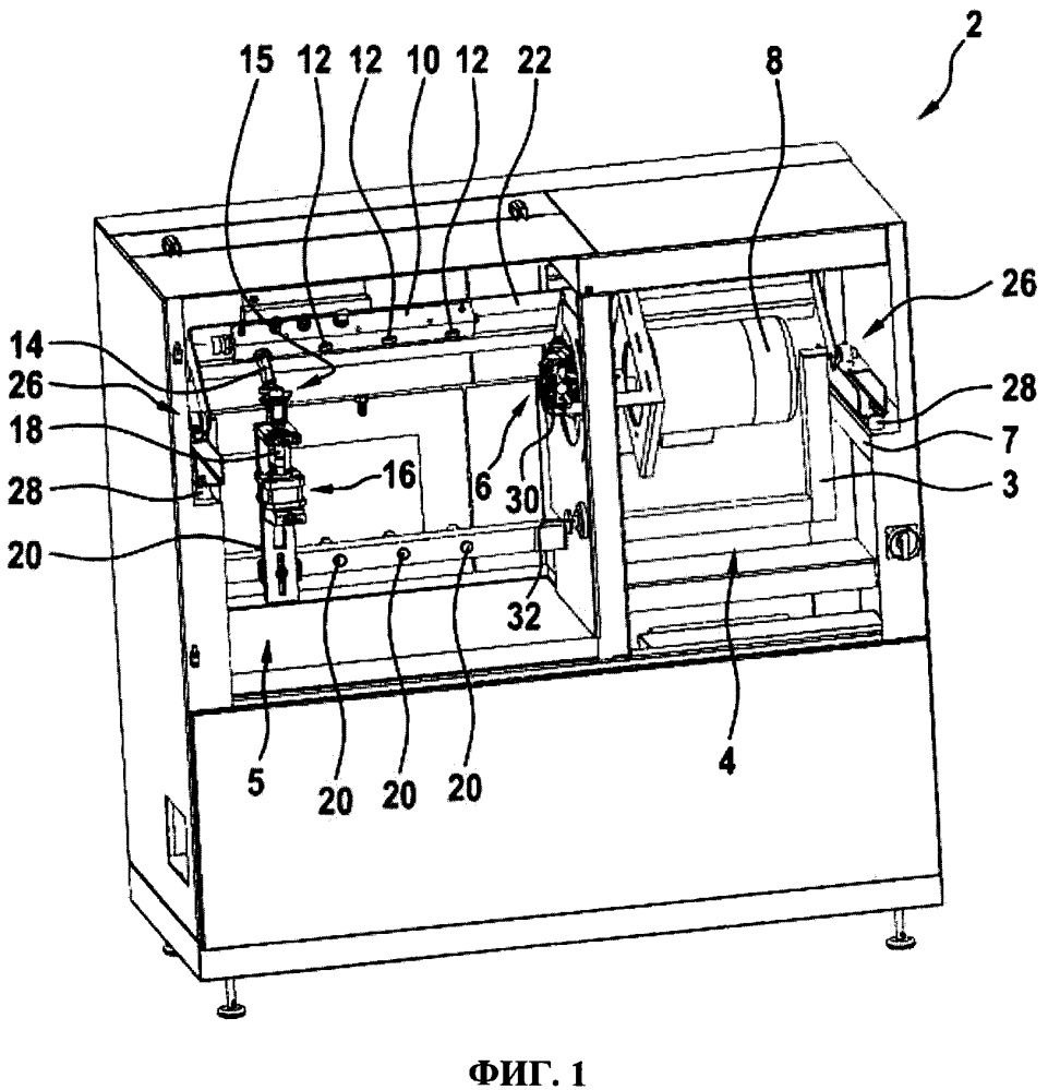 Устройство для проверки топливных форсунок