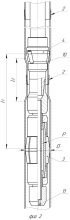 Способ установки расширяемой колонны с резьбовыми соединениями