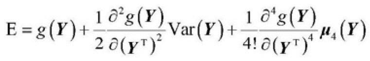 Способ корреляционного моделирования нарушения соединения критических компонентов подъемника для глубокой скважины в условиях неполной информации