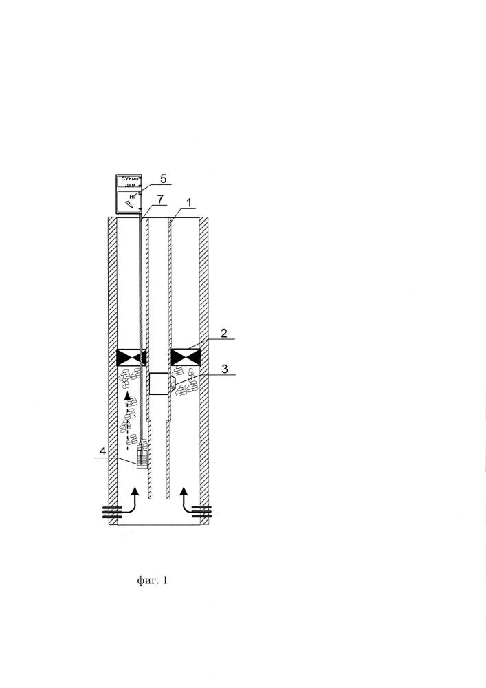 Способ освоения и эксплуатации скважин с использованием растворенного газа и монтажа установки для его реализации