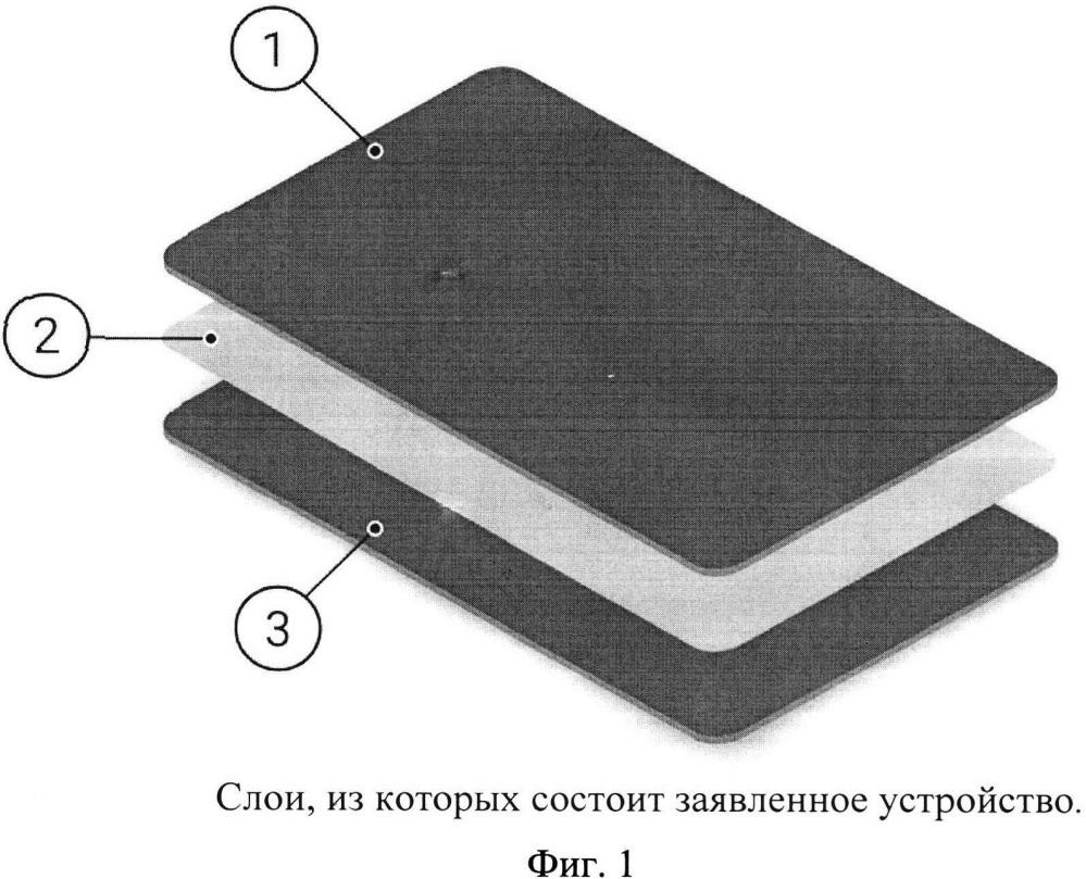 Устройство для защиты от незаконного чтения или записи rfid-меток