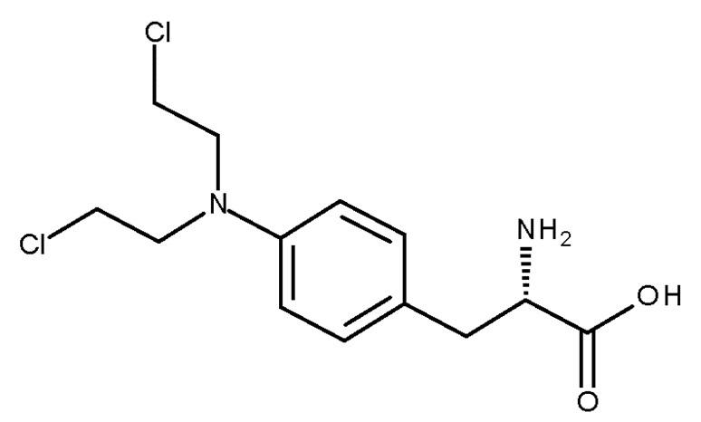 Способ получения производных азотистого иприта