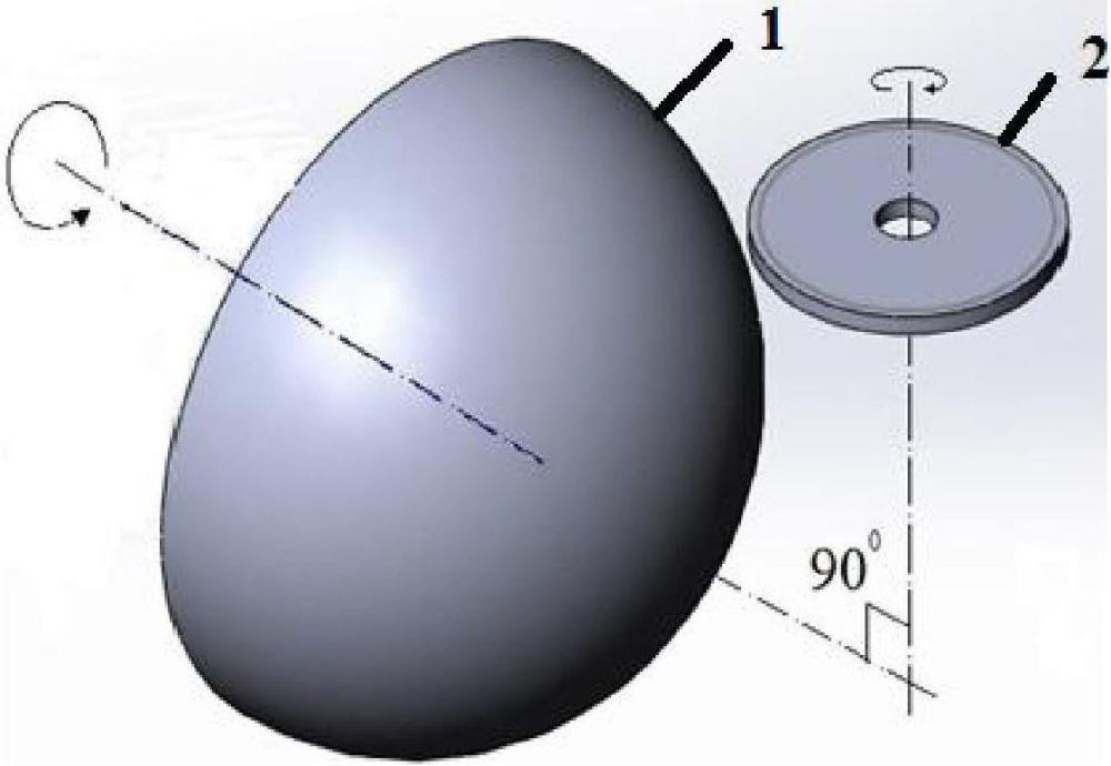 Способ механической обработки керамических изделий с наружной сферической поверхностью