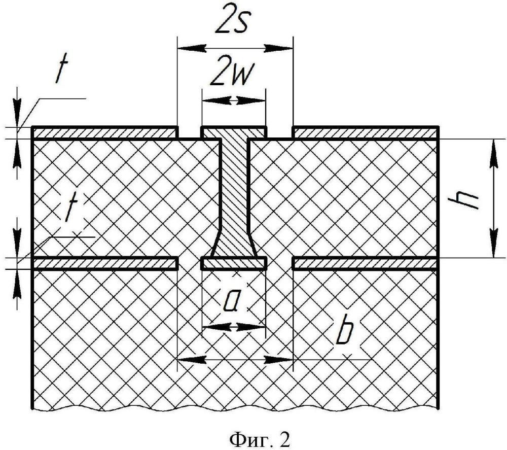 Многослойная коммутационная плата свч-гибридной интегральной микросхемы космического назначения и способ её получения (варианты)
