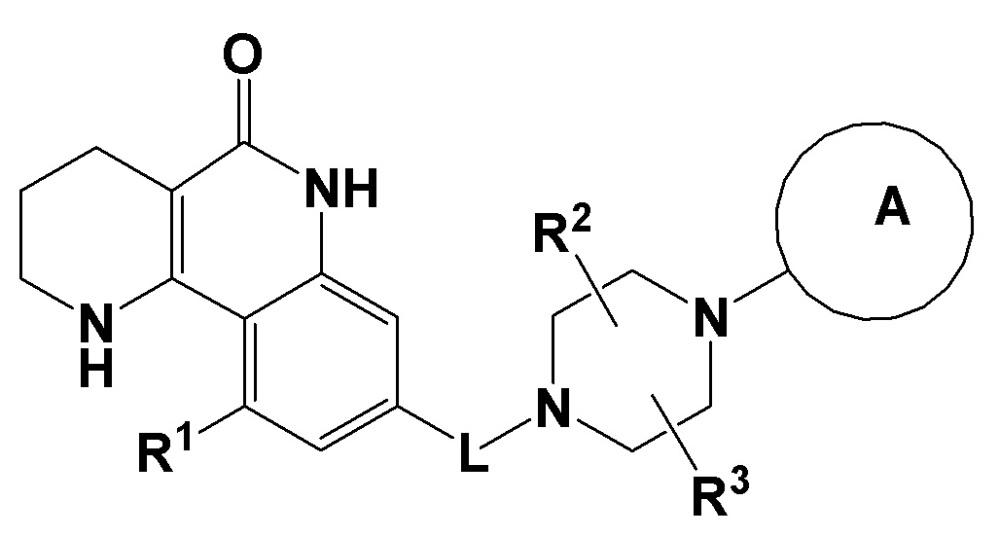 Трициклическое производное соединение, способ его получения и фармацевтическая композиция, содержащая такое соединение