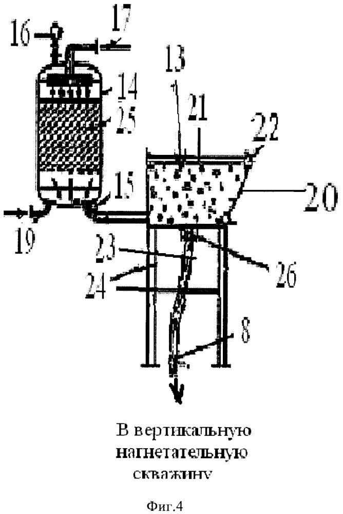 Устройство для внутрипластового горения