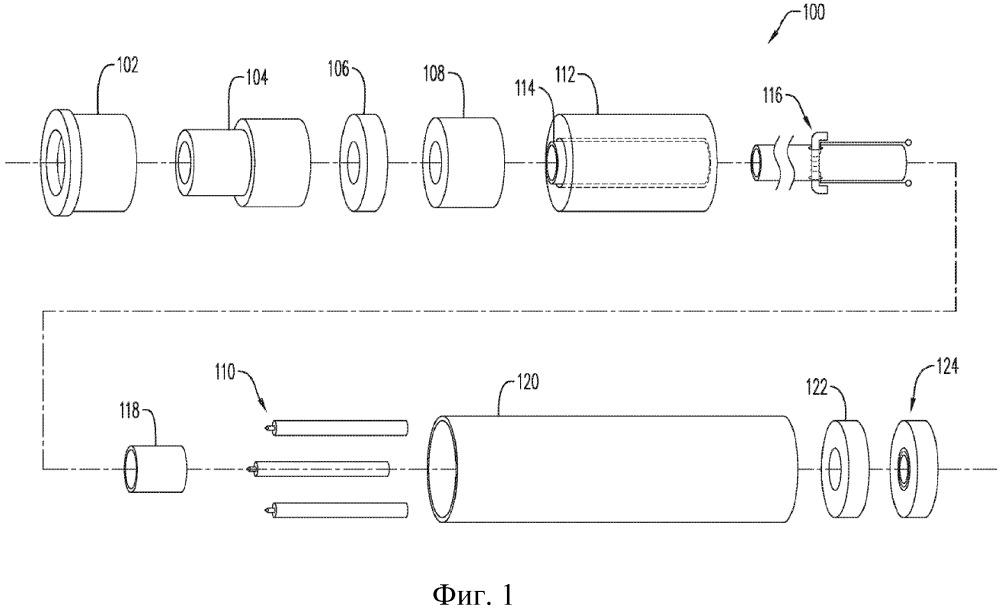 Устройство для электронного испарения, содержащее прокалывающее устройство и запечатанный пакет с испаряемым составом