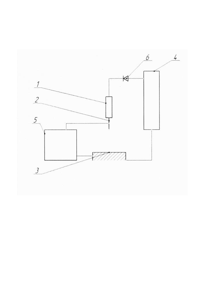 Способ электроискрового упрочнения поверхности изделия из токопроводящего материала