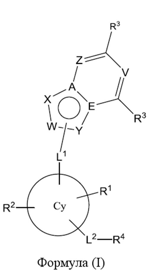 Модуляторы ядерных рецепторов