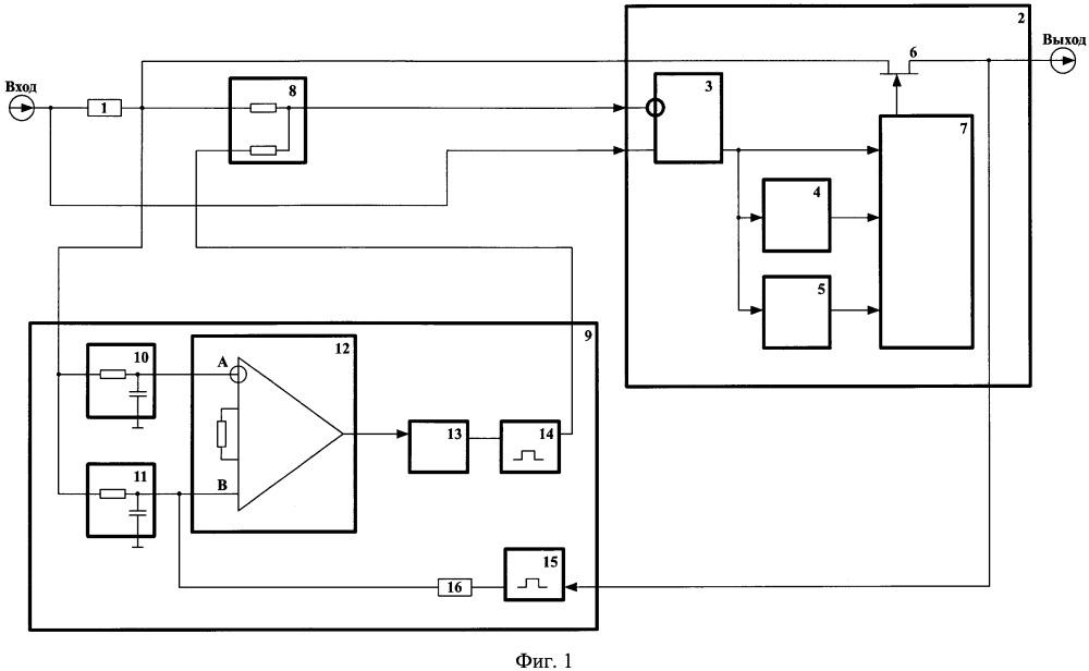 Способ и устройство защиты программируемых интегральных микросхем, например микроконтроллеров, от тиристорного эффекта