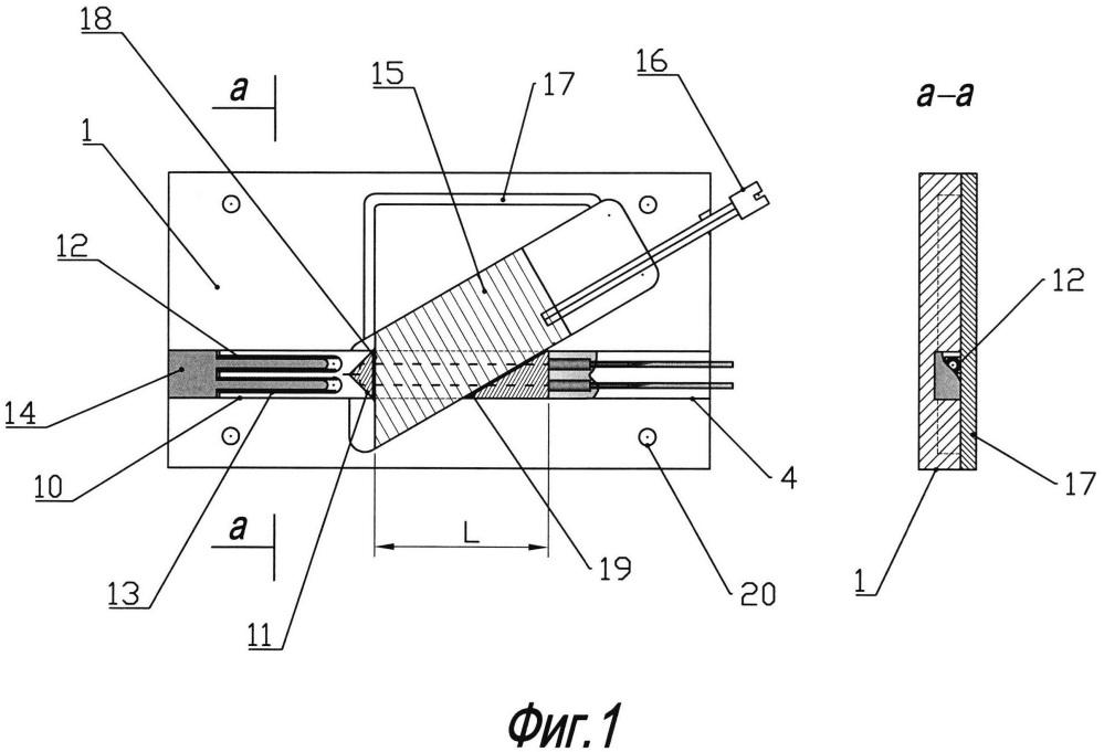 Регулируемая оптико-волоконная пассивная линия задержки