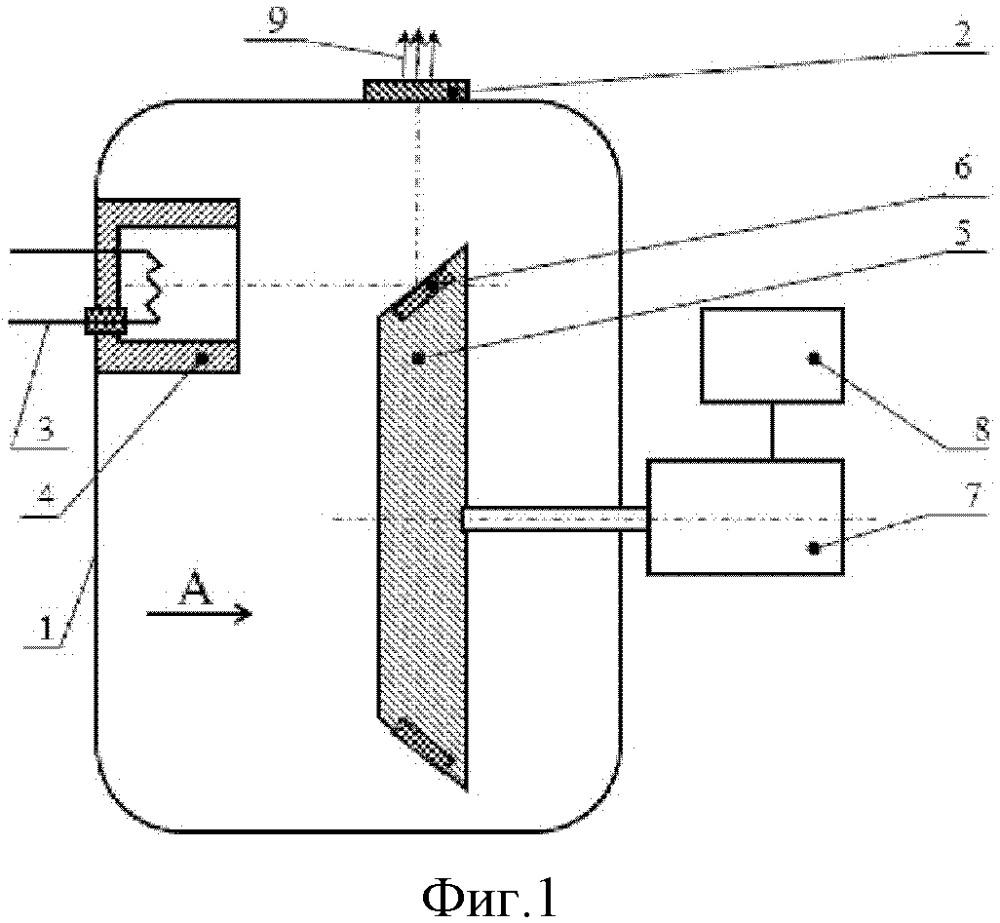 Широкодиапазонная рентгеновская трубка