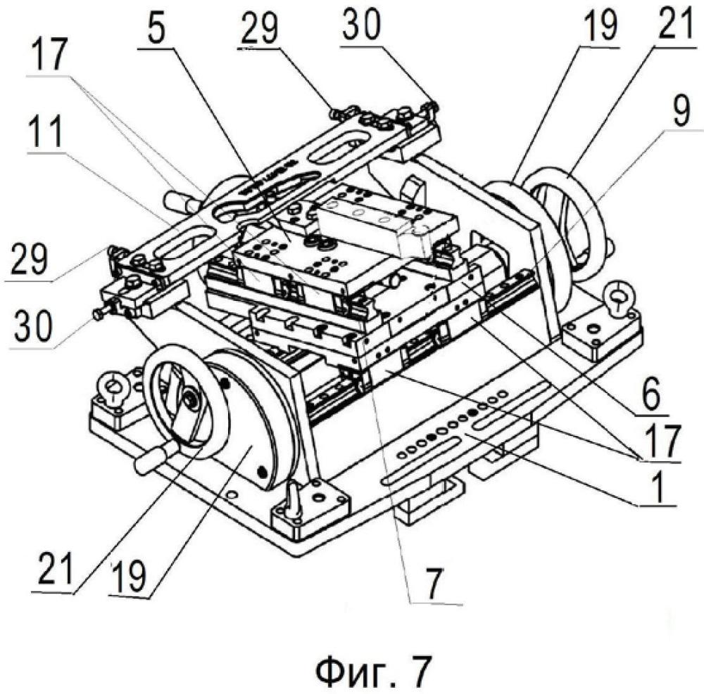 Мобильный полуавтоматический токарный станок для обработки поверхности катания колесной пары рельсового транспортного средства