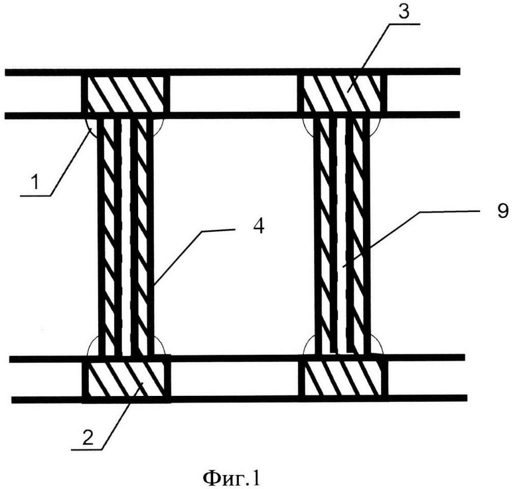 Способ предотвращения деформации высокотемпературного вращающегося дискового теплообменника