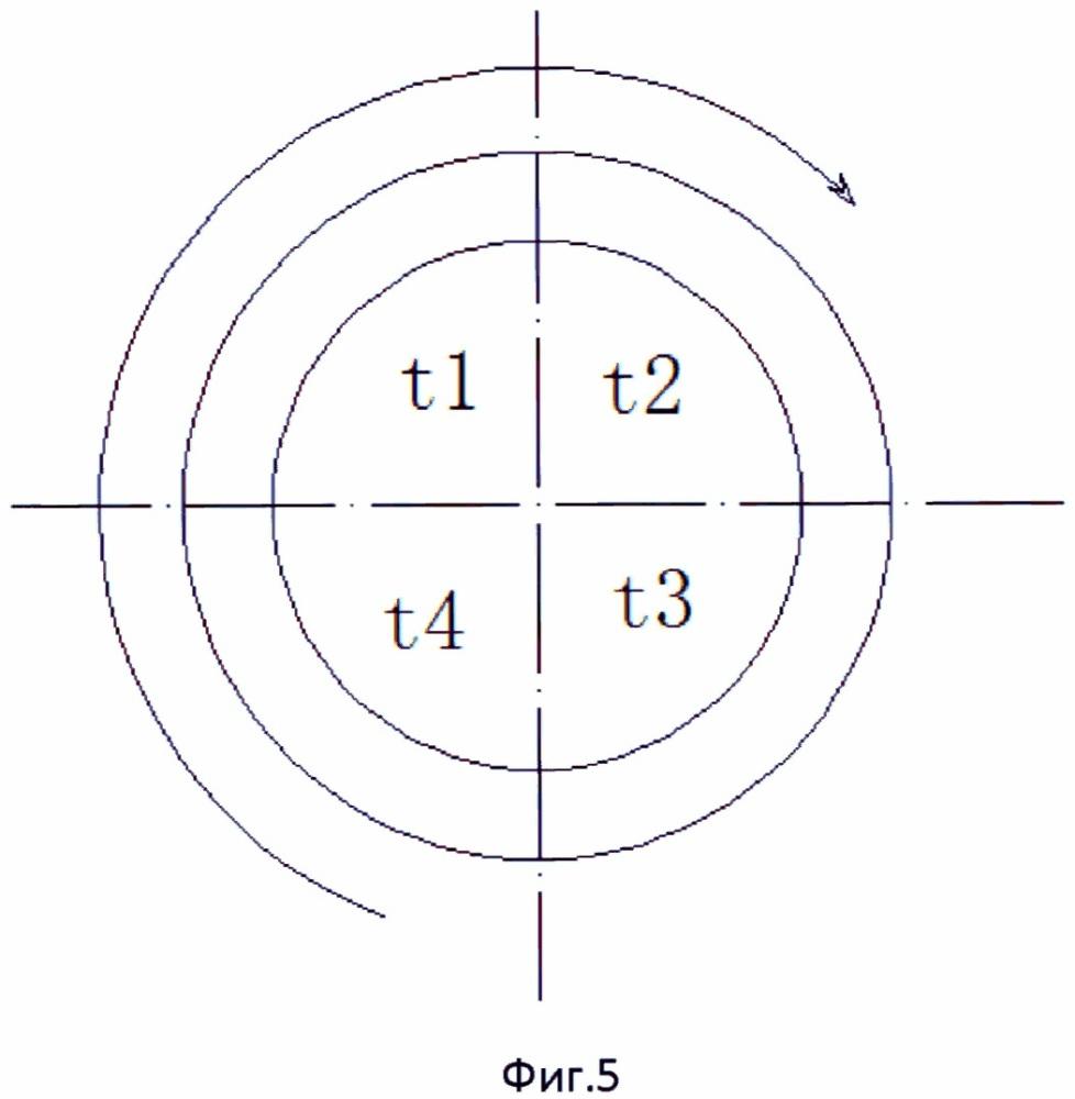 Способ оперативного контроля измерительных характеристик мембранного газомера