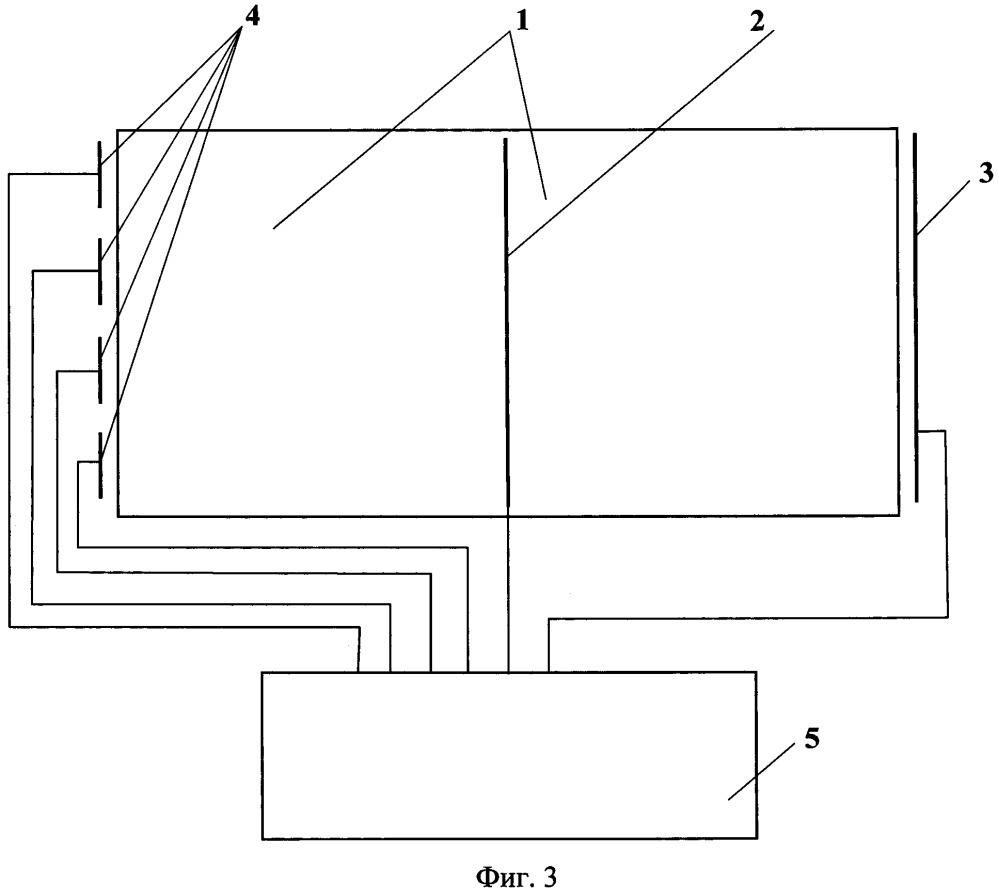 Устройство для измерения влажности сыпучих веществ