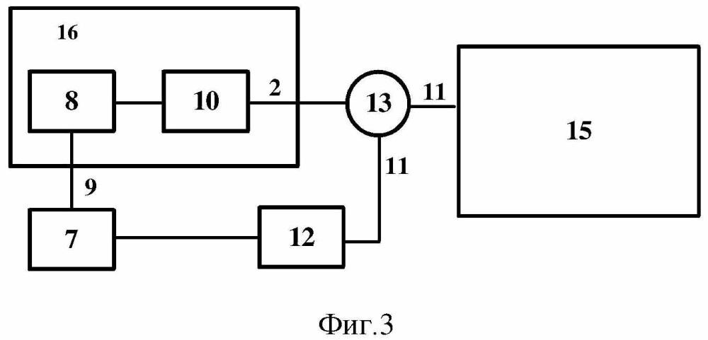 Система измерения трёхмерного линейного и углового ускорения и перемещения объекта в пространстве с использованием волоконных брэгговских решеток