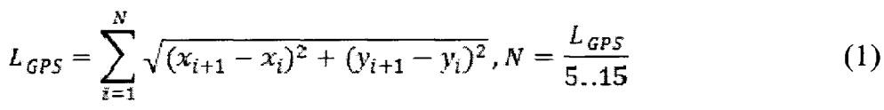 Способ применения обрывного рефлектометрического средства обнаружения