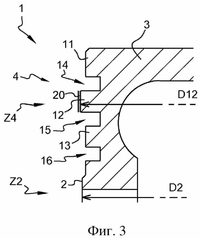 Поршень для теплового двигателя, тепловой двигатель, содержащий такой поршень, и способы