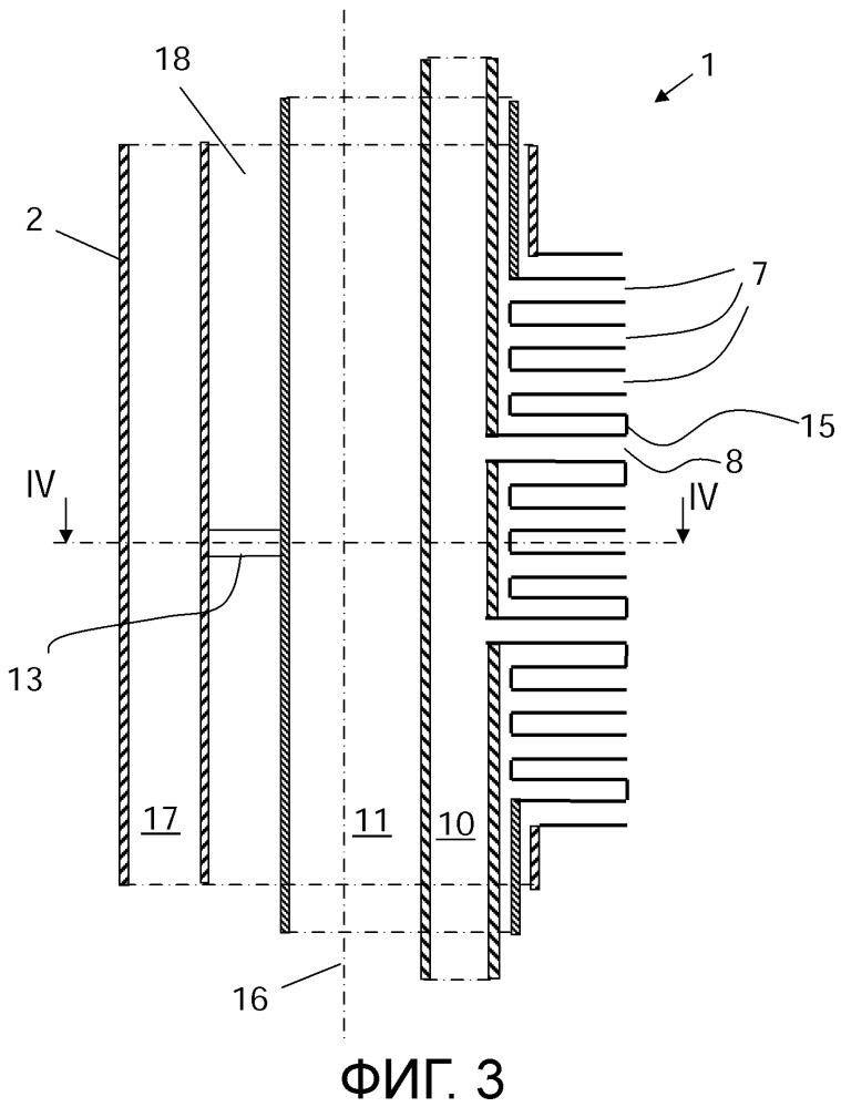 Инжекторное устройство и способ изготовления инжекторного устройства
