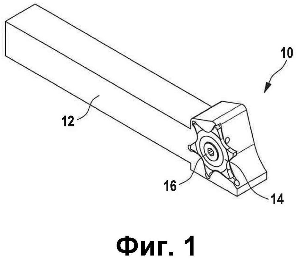 Режущая пластина и инструмент для обработки резанием
