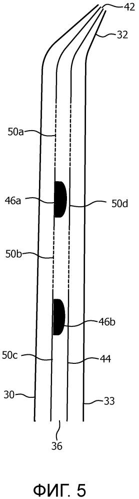 Чистящее устройство для полости рта с усовершенствованной конструкцией сопла