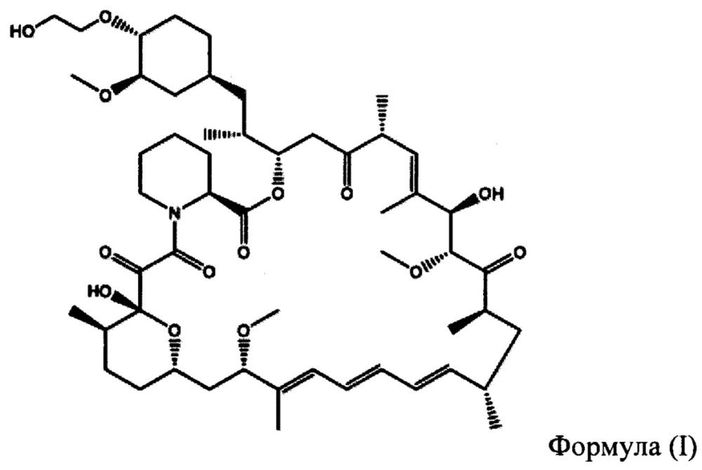 Способ синтеза производных рапамицина