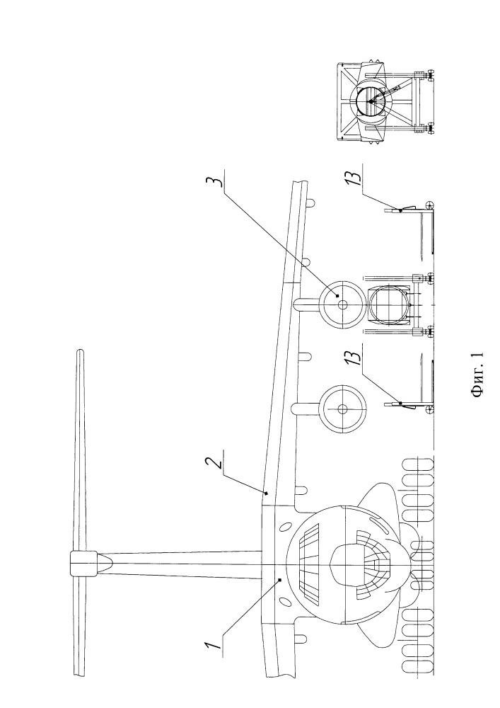 Способ подготовки и проведения испытаний на работоспособность входных и выходных устройств авиационного двигателя в аэродромных условиях и стенд для его осуществления