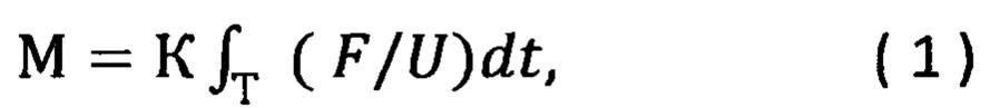Способ измерения массы одного из компонентов двухкомпонентного вещества с коррекцией по температуре и устройство для его реализации
