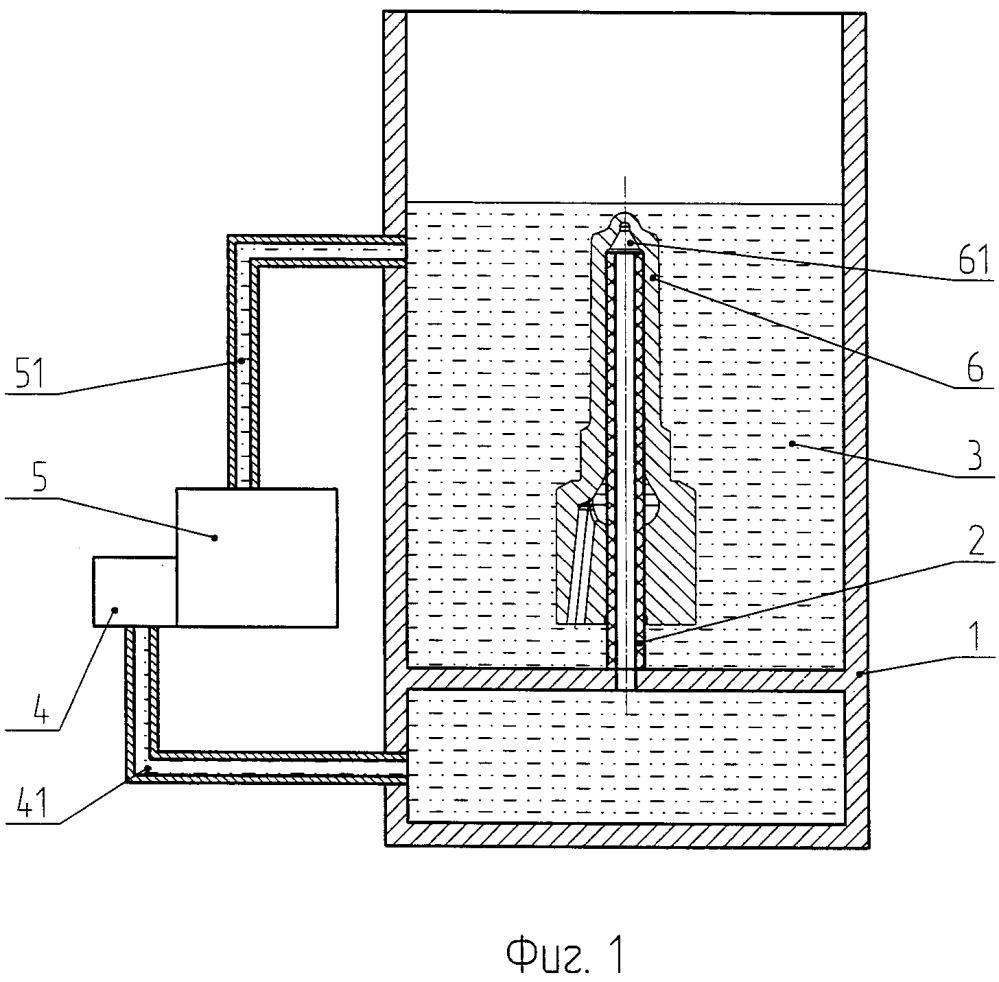 Способ очистки корпусов распылителей после электрохимической обработки и устройство для его осуществления