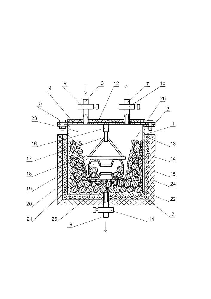 Способ получения лимонена в составе летучих продуктов смеси, выделяемой при термической деструкции вулканизированной резины с полиизопреновым каучуком, из использованной шины колеса транспортного средства