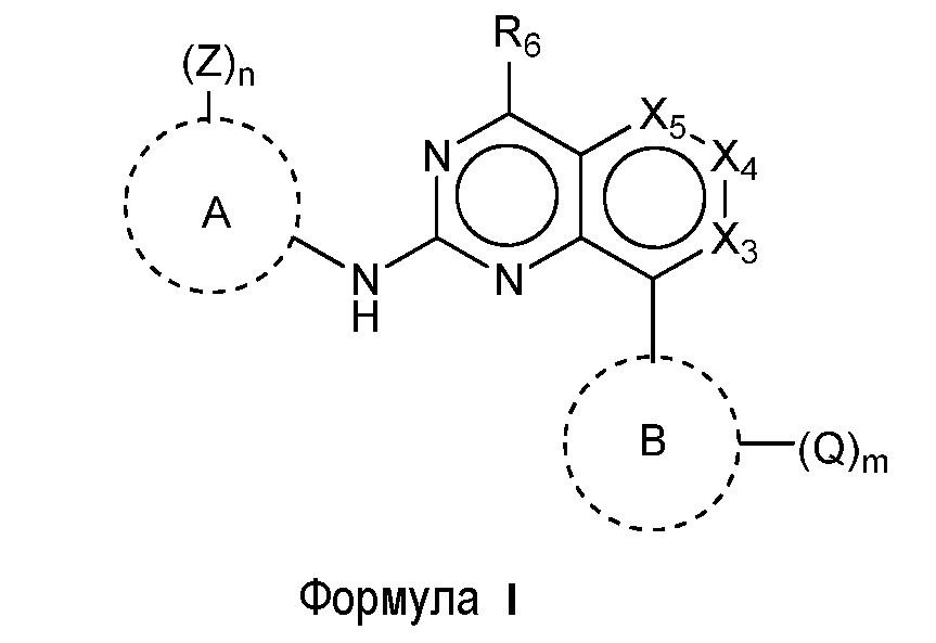 Некоторые химические соединения, композиции и способы