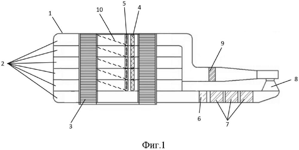 Система для сушки конденсаторного типа