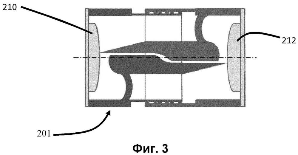 Образующее аэрозоль изделие с разрушающей системой и блистерной капсулой