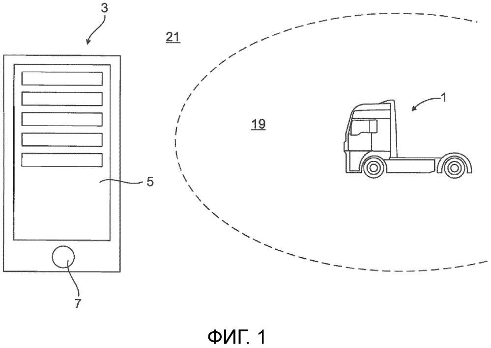 Способ и устройство для содействия водителю транспортного средства, в частности коммерческого транспортного средства