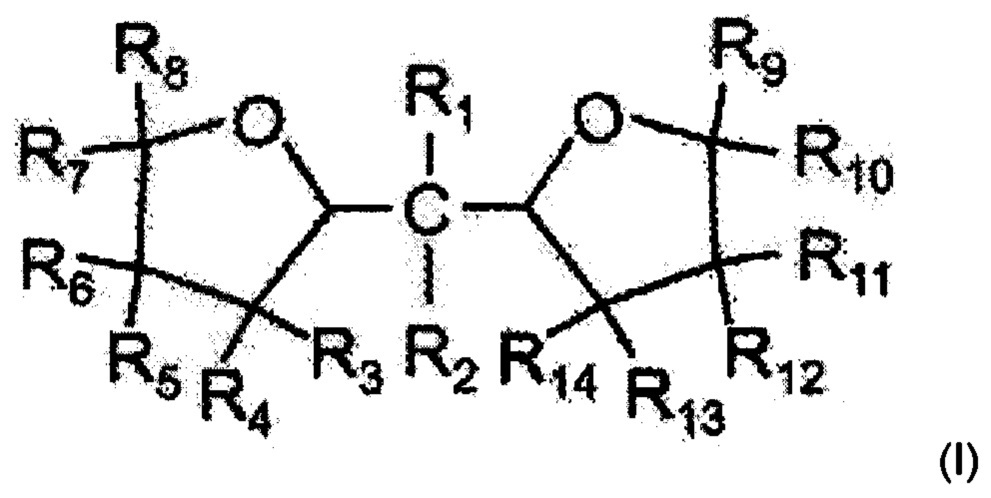 Системы полярных модификаторов для блок-сополимеризации с высоким содержанием винила